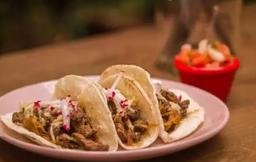 Taco Fajitas