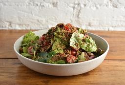 Salada Clodomiro
