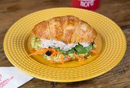 Sanduíche Modern Tuna Melt