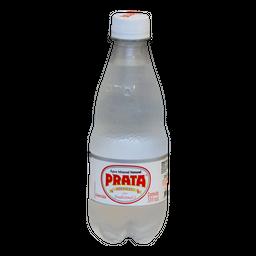 Água Mineral Prata - Com Gás