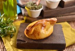 Empanada Presunto e Queijo