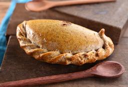 Empanada Escarola com Queijo Minas