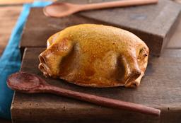 Empanada Abóbora