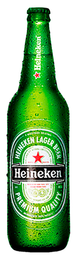 Cerveja Heineken 600/650 mL