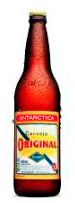 Cerveja Original One Way 600 mL