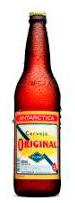 Cerveja Original One Way 600 mL