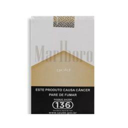 Cigarro Marlboro Gold Ks Rsp