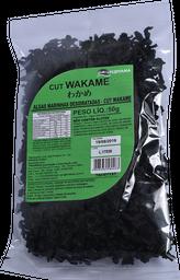 Alga Tradbras Cut Wakame 50 g