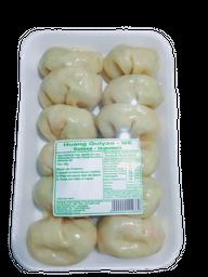 Guioza Huang Carne Bovina 12 Und
