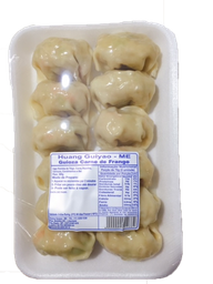 Guioza Huang Carne Frango 12 Und