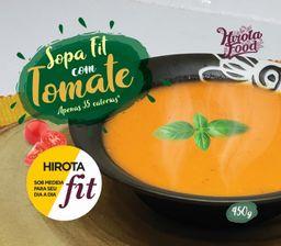Sopa Fit Com Tomate 450 g