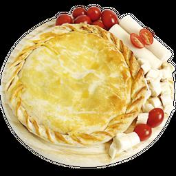 Torta Palmito 400 g