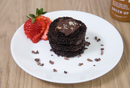 MINI NAKED CAKE (sem açúcar / sem lactose / sem glúten)