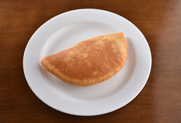 Fogazza Mussarela Alho Frito