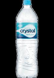 Água Crystal - 1,5L