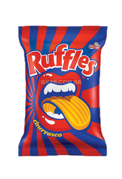 Ruffles Churrasco
