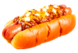 Rocket Chilli Dog