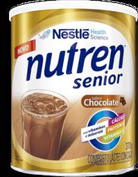 Alimento Em Em Pó Senior Chocolate Nutren 370g