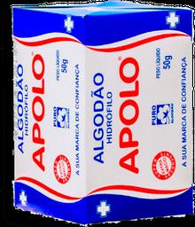 Algodao Apolo Caixa 50g