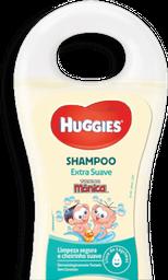 Shampoo Suave Turma Monica Huggies 200ml