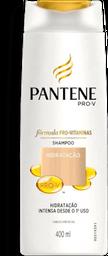 Shampoo Pantene Hidratacao 400ml