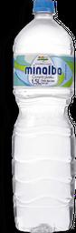 Água Mineral Sem Gás Minalba 15L