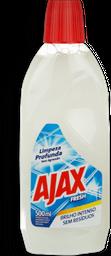 Limpador Fresh Ajax 500ml