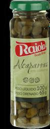 Alcaparra Esp Raiola 65G