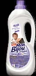 Amaciante Baby Mon Bijou 2L