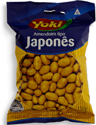 Amendoim Japonês Yoki 150g G
