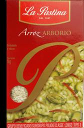 Arroz Arborio Italiano La Pastina 1Kg