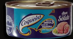 Atum Solido Em Óleo Coqueiro 170g