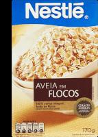 Aveia Flocos Nestle 170g