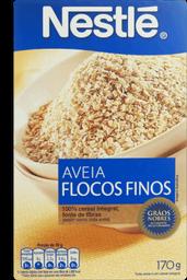 Aveia Flocos Finos Nestle 170g