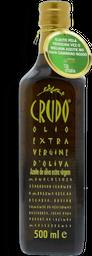Azeite Extra Virgem Oliva Crudo 500ml