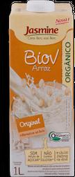 Bebida Arroz Orgânico Biov Jasmine 1L