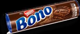 Biscoito Nestle Recheado Chocolate Bono 140g