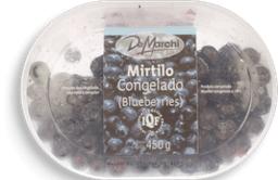 Blueberry/Mirtilo Congelado Demarchi 450g