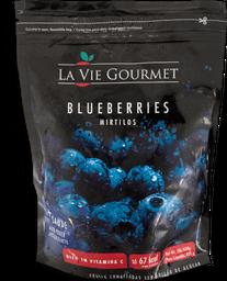 Blueberry Congelado La Vie Gourmet 450g