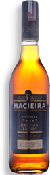 Brandy Port Macieira Royal 700Ml