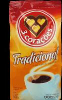 3 Corações Café Sabor Do Inverno