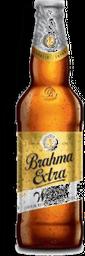 Cerveja Extra Weiss Long Neck Brahma 355Ml