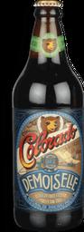 Cerveja Demoiselle Colorado 600ml