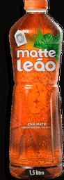 Chá Matte Natural Leao 150g 0ml