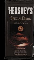 Chocolate Special Dark Hersheys 100g