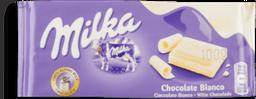 Chocolate Branco Weisse Milka 100g