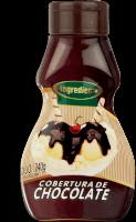 Cobertura Chocolate Ingredient 240g