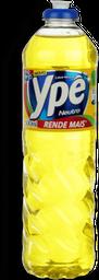 Detergente Líquido Neutro Ype 500ml