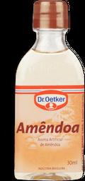 Essencia Amêndoa Oetker 30ml