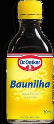 Essencia Baunilha Oetker 30ml